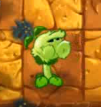 About attack Primal Pea