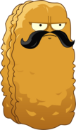 Mustcho