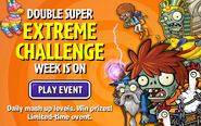 Double Super Extreme Challenge Week Piñata