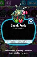 Skunk Punk info