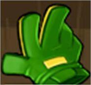 Gardening glove