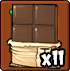 11 Chocolates