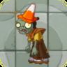 Conehead Samurai Zombie2