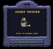 PausedGame