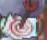 DS Bungee Zombie's arrow