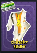 Dr. Chester Sticker3