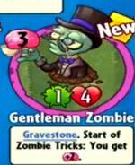 Obtaining Zombie