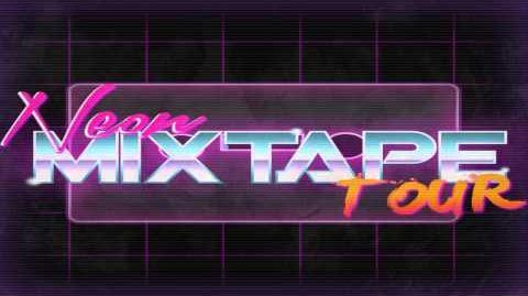 Plants Vs Zombies 2 Music - Neon Mixtape Tour - Hair Metal Gargantuar (Metal) Theme Extended ☿ HD ☿