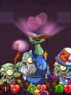 Wizard Ability