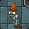 Conehead Labor Zombie2
