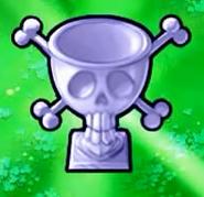 Versus Mode Zombie Trophy