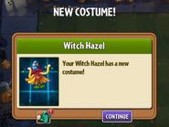 Got Costume Witch Hazel