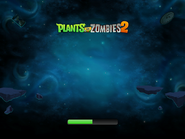 Loading Screen Pvz2