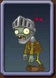 Knight Zombie Icon2