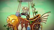 Plants vs Zombies 2 - Lost City Zomboss Music-0