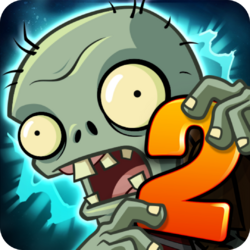 Plants Vs. Zombies™ 2 It's About Time Icon (Versions 4.8.1).png