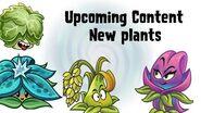 Plants vs. Zombies 2 8.4