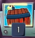 Barrel icon Ability