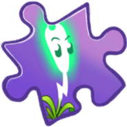 Lightning Reed Puzzle Piece