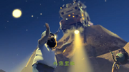 Screen 8 New World Leak for Plants vs. Zombies 2