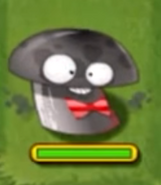 Temper mushroom About Attack