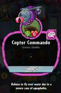 Copter CommandoOldStats