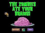 Ra Eating Brains