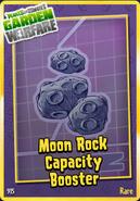 Sticker Moon Rock Capacity Booster