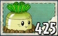 Greenturnip Cost Seed Packet