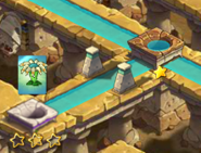 PVZOL Bloomerang In map