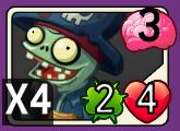 Imp Commander New Card
