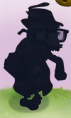 Imposter Zombie