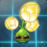 GoldBloomCostume2