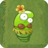 Spring Bean Costume2
