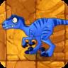 Динозавры и птерозавры
