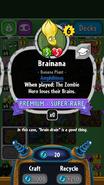 Brainana PvZH 1.4.14