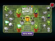 Mulch Madness Semifinals