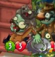 Trapper Zombie ability