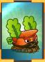Carrot Rocket Costume