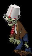 106px-Buckethead Zombie