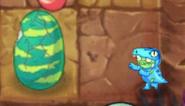 Shrunken Egg Pusher Imp