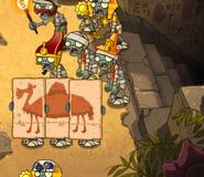 Pharaoh Zombie O2