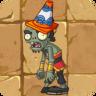Conehead Kung-Fu Zombie2