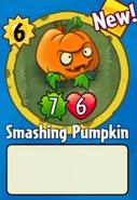 Smashpump get