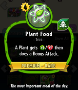PlantFoodHDescription