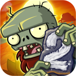 Plants Vs. Zombies™ 2 It's About Time Icon (Versions 4.2.1).png