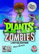 Plantsvs.ZombiesGOTYLimitedEditionDancingZombie