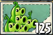 PvZ2 Pea Pod Old Seed