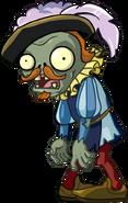 HD Aristocrat Zombie