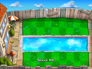 IPad Pool